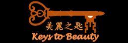 Keys To Beauty Draft Logo